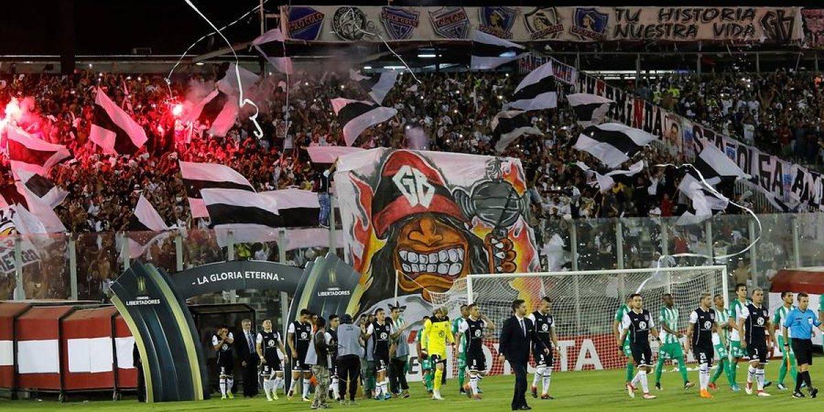 Con el Monumental en el top ten: en Brasil eligen los estadios más temidos de la Libertadores 2018