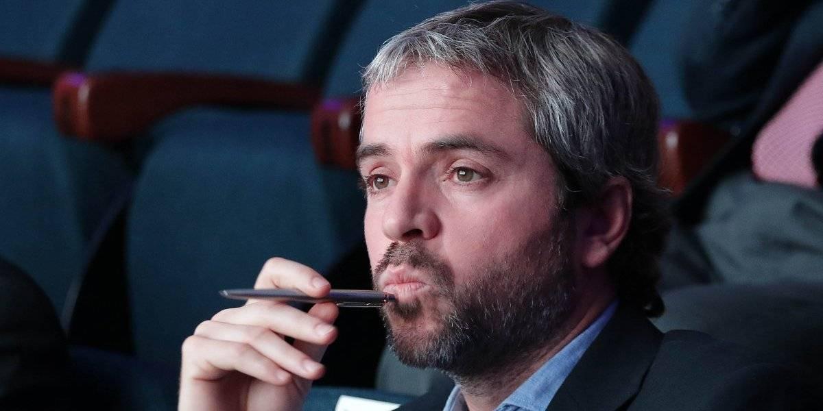 """La Moneda no promete muchas sorpresas en la Cuenta Pública: ministro Blumel dice que será """"mucho más de cuenta que de anuncios"""""""