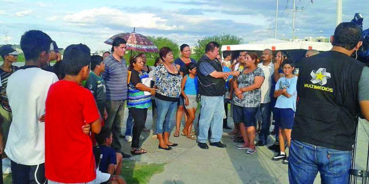 Con autodefensas en Nuevo León bajan índices de violencia