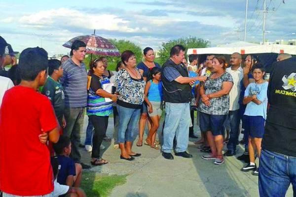 Autodefensas en Nuevo León