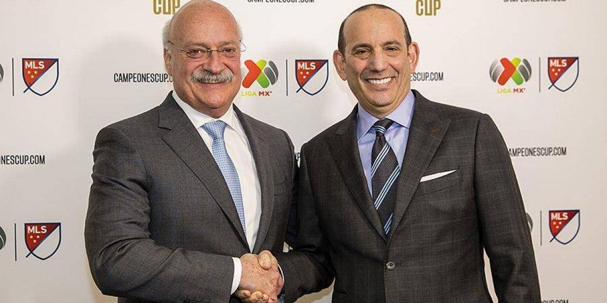 Campeones Cup, la alianza entre la Liga MX y MLS