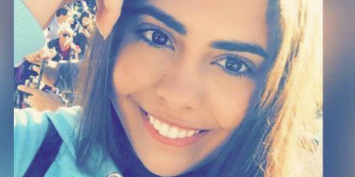 Hija de exgobernador de La Guajira, hallada bajo escopolamina