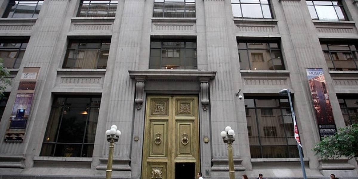 Banco Central de Venezuela pagó deuda de US$2,1 millones con el Banco Central chileno