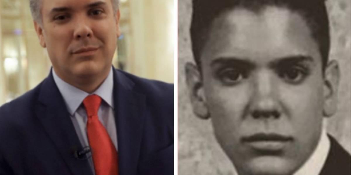 El pasado de 'tumbalocas' de Iván Duque en su juventud