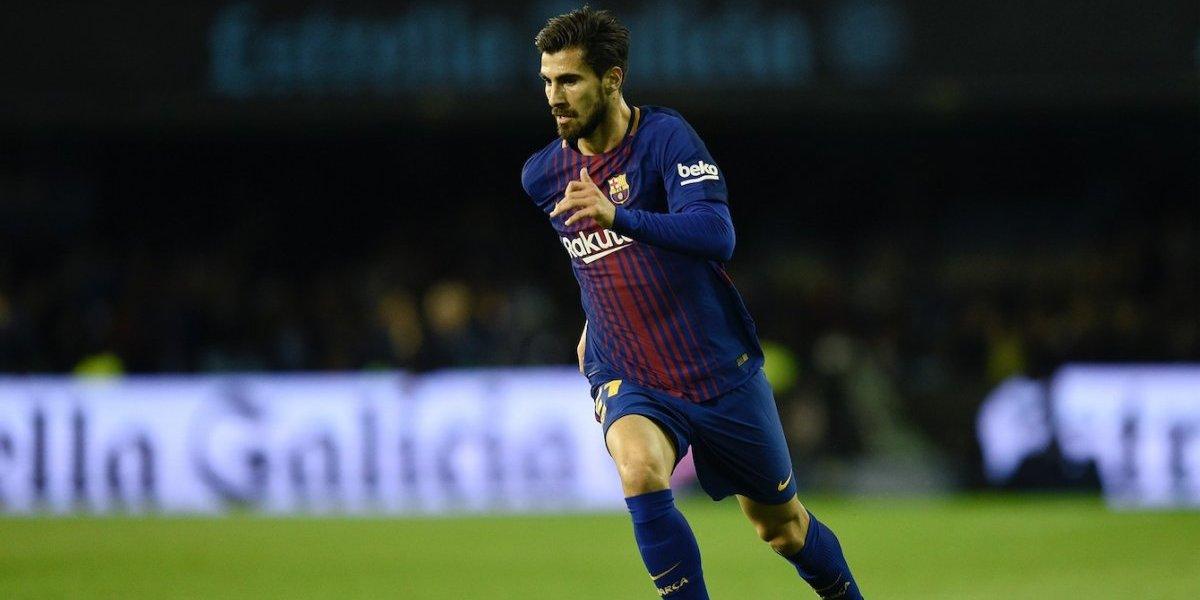 """Barcelona pide piedad a sus hinchas por el """"infierno"""" que vive André Gomes: """"El runrún de la grada no ayuda"""""""