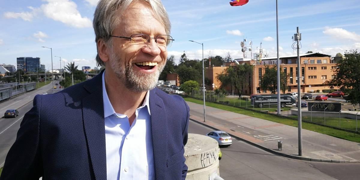 Se aclaró todo: Antanas Mockus sí será senador de la República