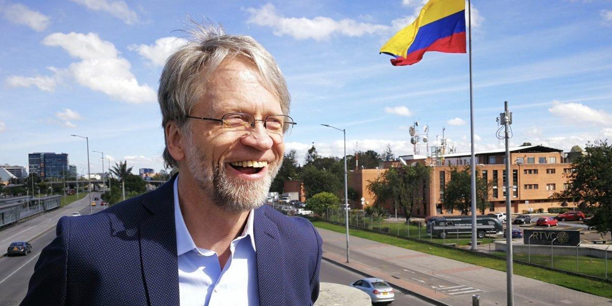 Antanas Mockus habla del parkinson y de las burlas por su enfermedad