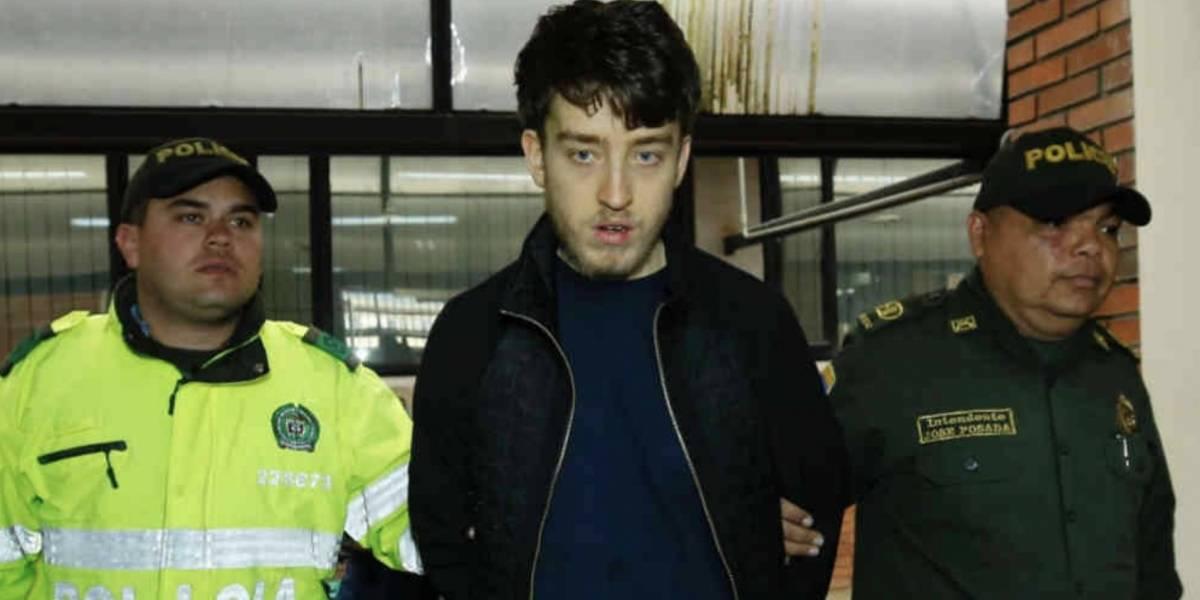Este es el hijo del diplomático de la ONU que habría violado a una bebé de nueve meses en Bogotá