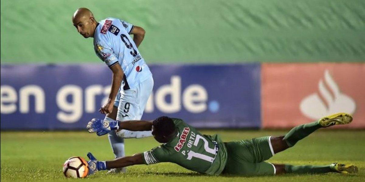 En crisis y con dudas: ¿Cómo llega Bolívar al partido de Libertadores ante Colo Colo?