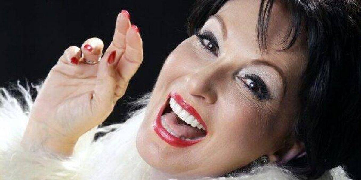 Cecilia García será homenajeada en Premios Soberano