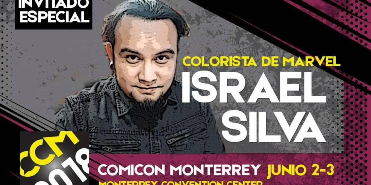 Es oficial: Anuncian la primera Comic-Con en Monterrey