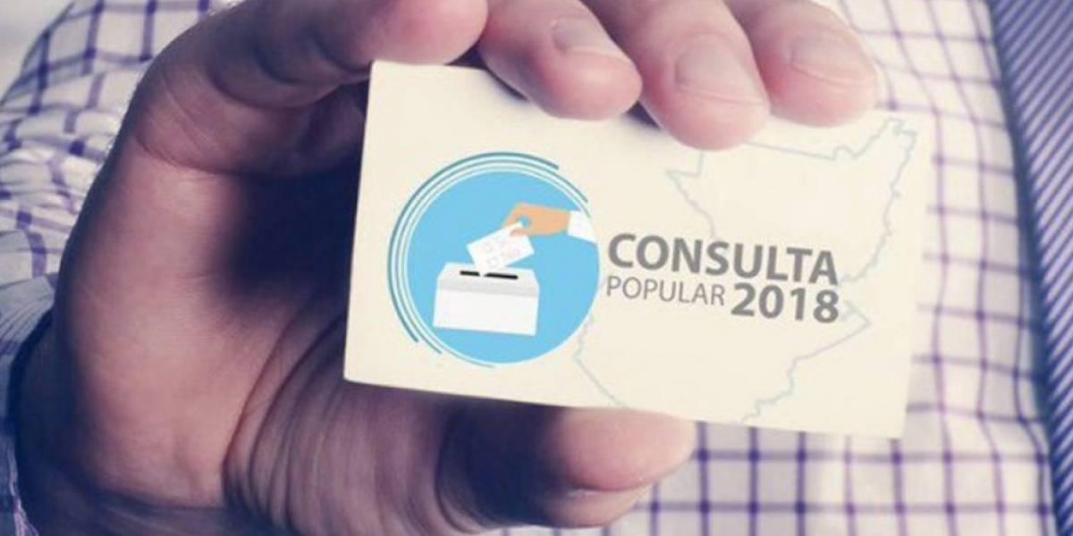 ¿Te corresponde asueto por ir a votar a la Consulta Popular?