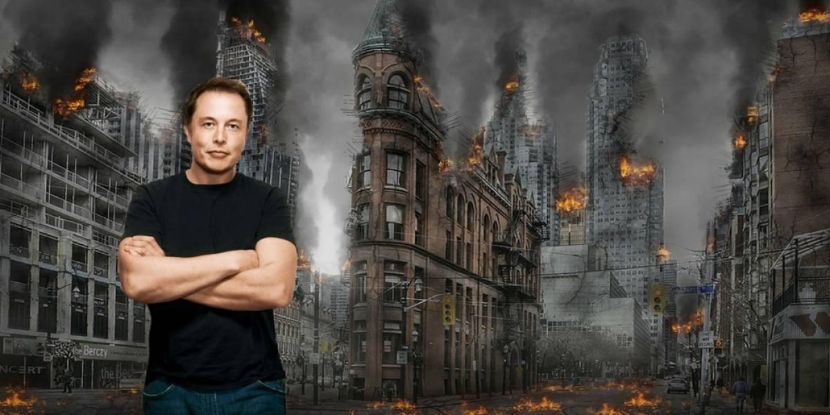 ¿Cómo la humanidad podrá sobrevivir una Tercera Guerra Mundial? Elon Musk lo explica