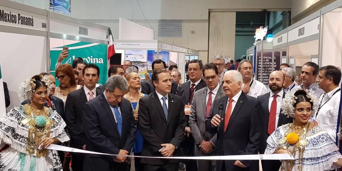 Gobierno de Nuevo León promociona empresas para incursionar en mercados de Asia y Europa