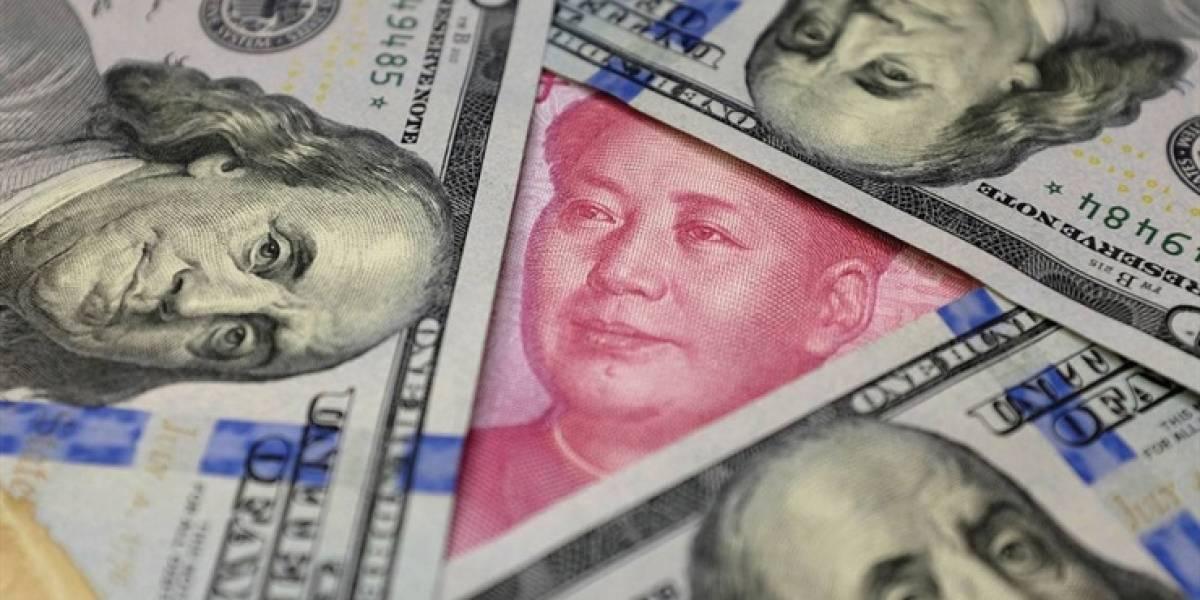 Ocde estima que economía mundial crezca 3,9% este año