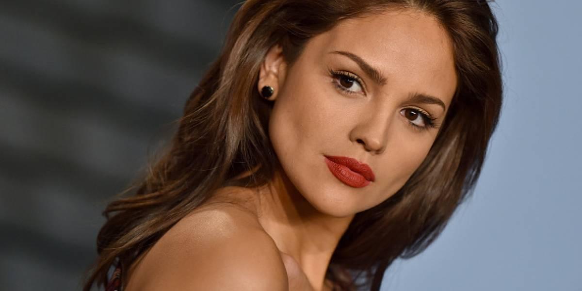 Eiza González vuelve a ser criticada por su look