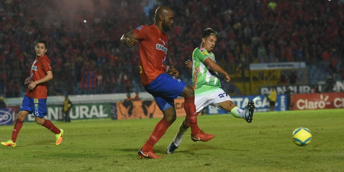 ¿Cuál será el futuro de Felipe Baloy tras el Clausura 2018?