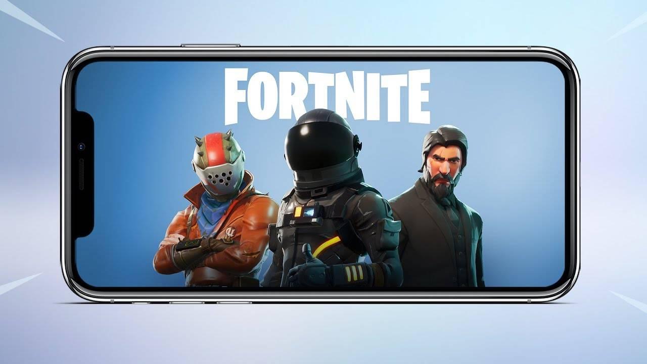Fortnite: estos son los móviles Android™ en los que podrás jugarlo