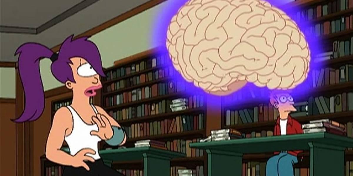 """Compañía quiere """"archivar la mente"""" y piensan demostrarlo"""