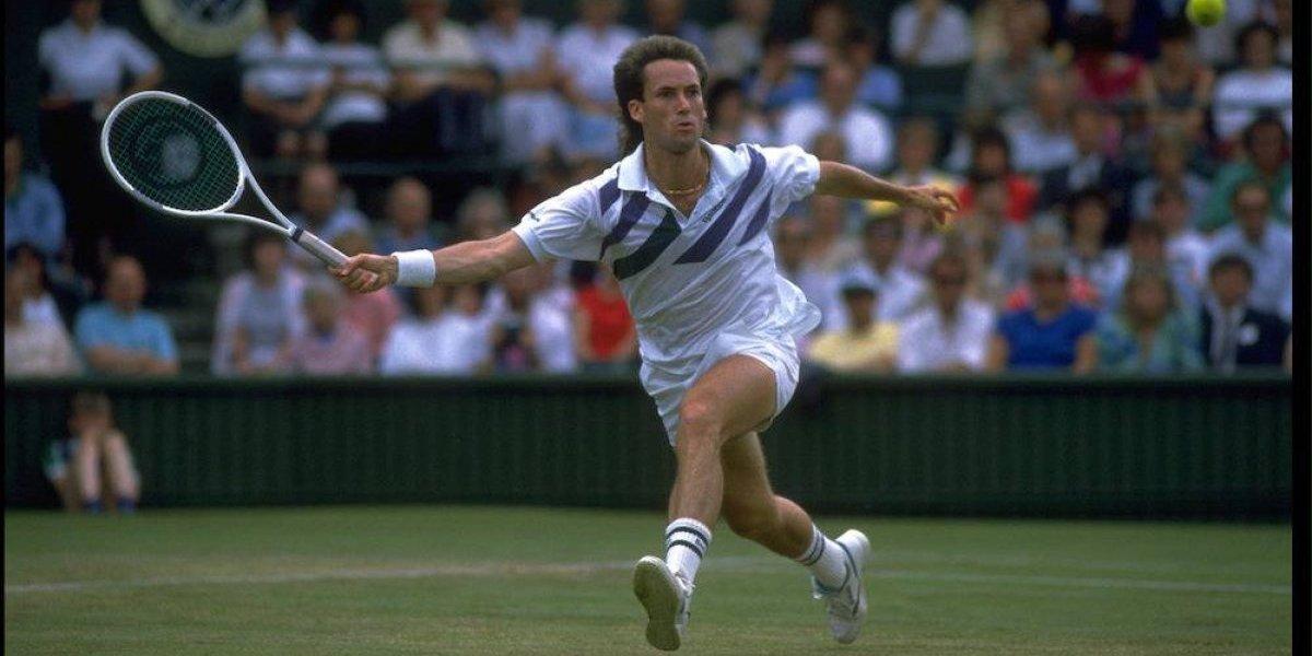 Fallece Ken Flach, uno de los grandes doblistas de la historia del tenis