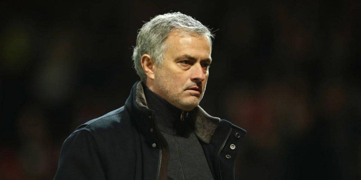 """Mourinho sorprende tras el adiós a la Champions: """"No puedo decir que mis jugadores hicieran algo mal"""""""