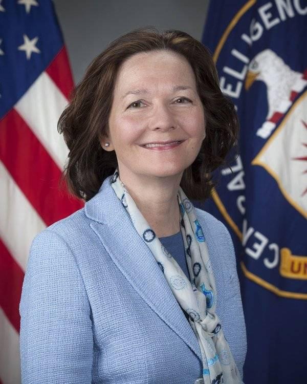 Gina Haspel será la nueva directora de la CIA