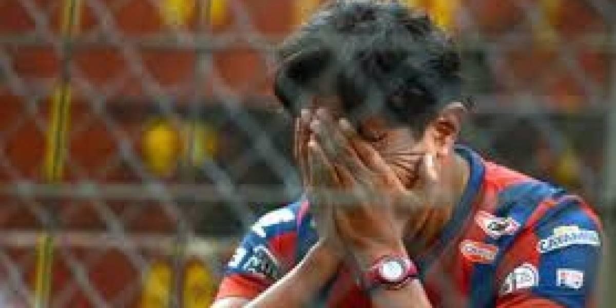 FIFA sanciona a Deportivo Quito y lo relega al fútbol amateur