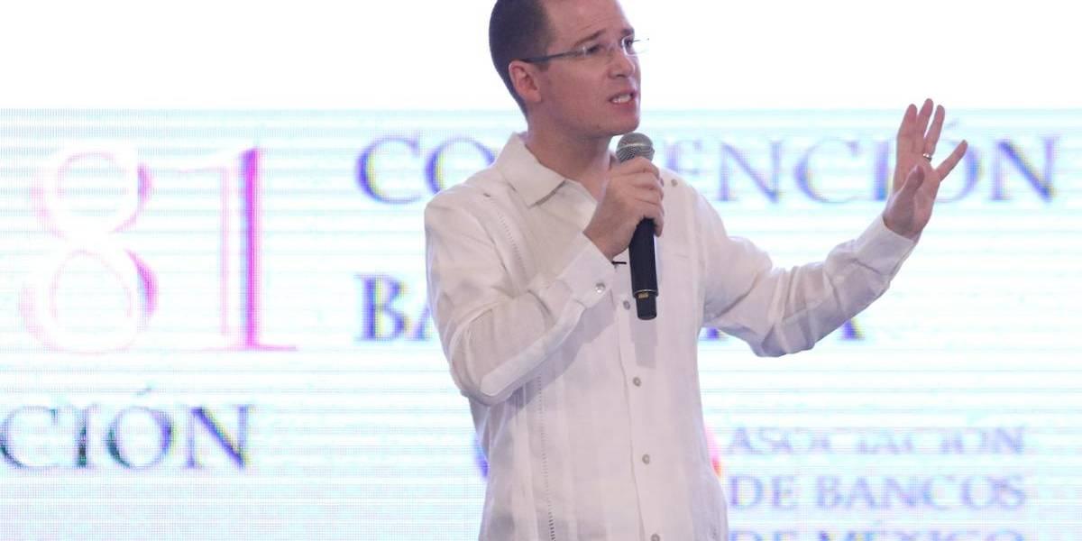 Las violaciones del PRI a la ley electoral confirman su desesperación: PAN