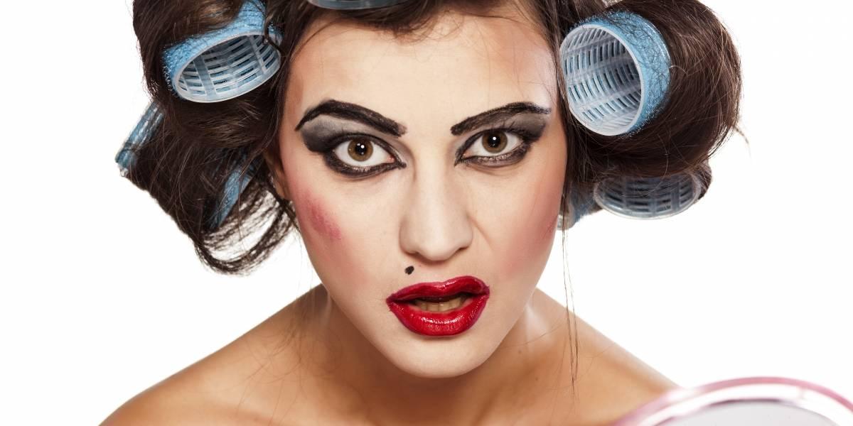 Nuevo estudio sugiere que usar maquillaje hace a las mujeres verse menos líderes