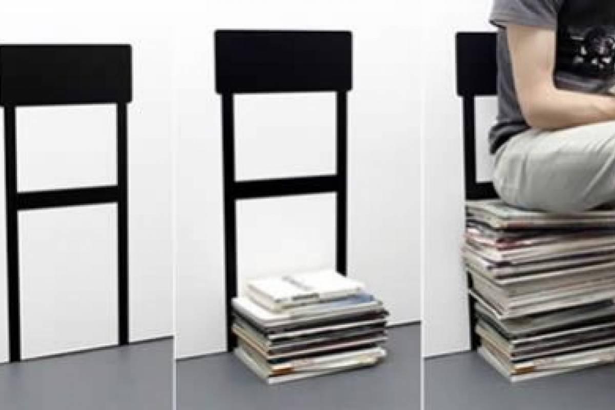 Los 10 muebles m s exclusivos y raros del mundo for Muebles del mundo