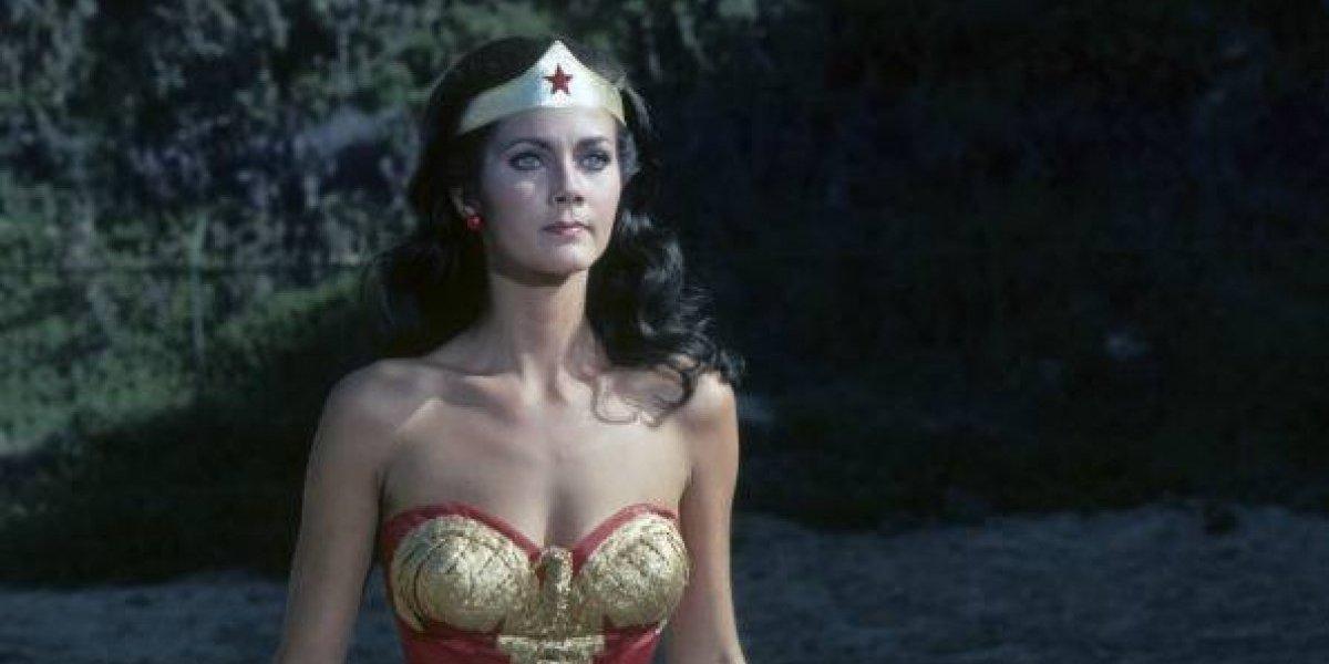 """Lynda Carter, la """"Mujer Maravilla"""" original reveló haber sido víctima de acoso sexual"""