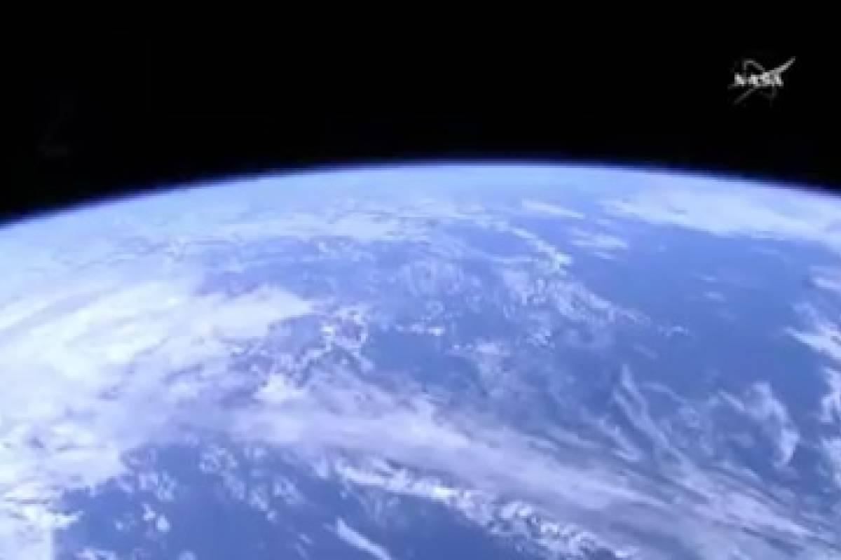Matrimonio Definicion : Nasa libera espectacular video de la tierra desde el
