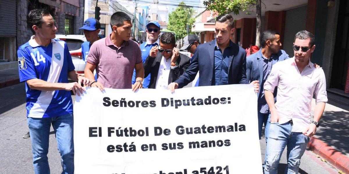 FIFA publica un nuevo ranquin mientrasGuatemala continúa en la polémica
