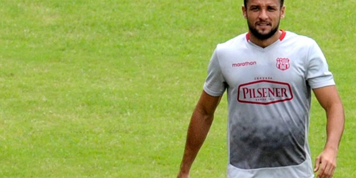 Gabriel Marques arremete contra Delfín y El Nacional
