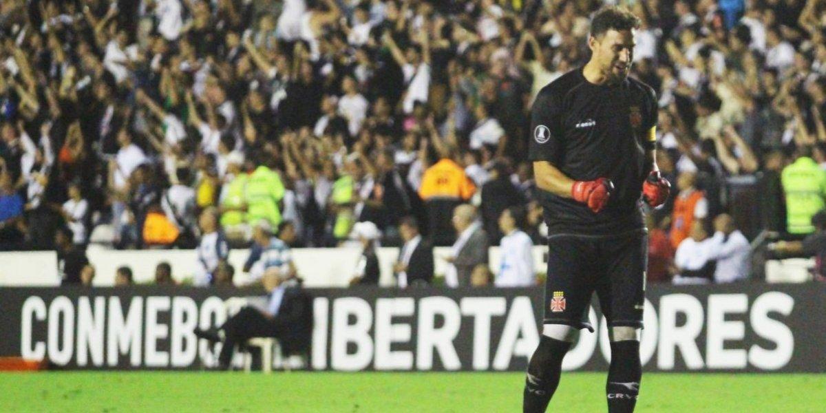 Los jugadores de Vasco superaron el virus y tendrán equipo estelar para enfrentar a la U