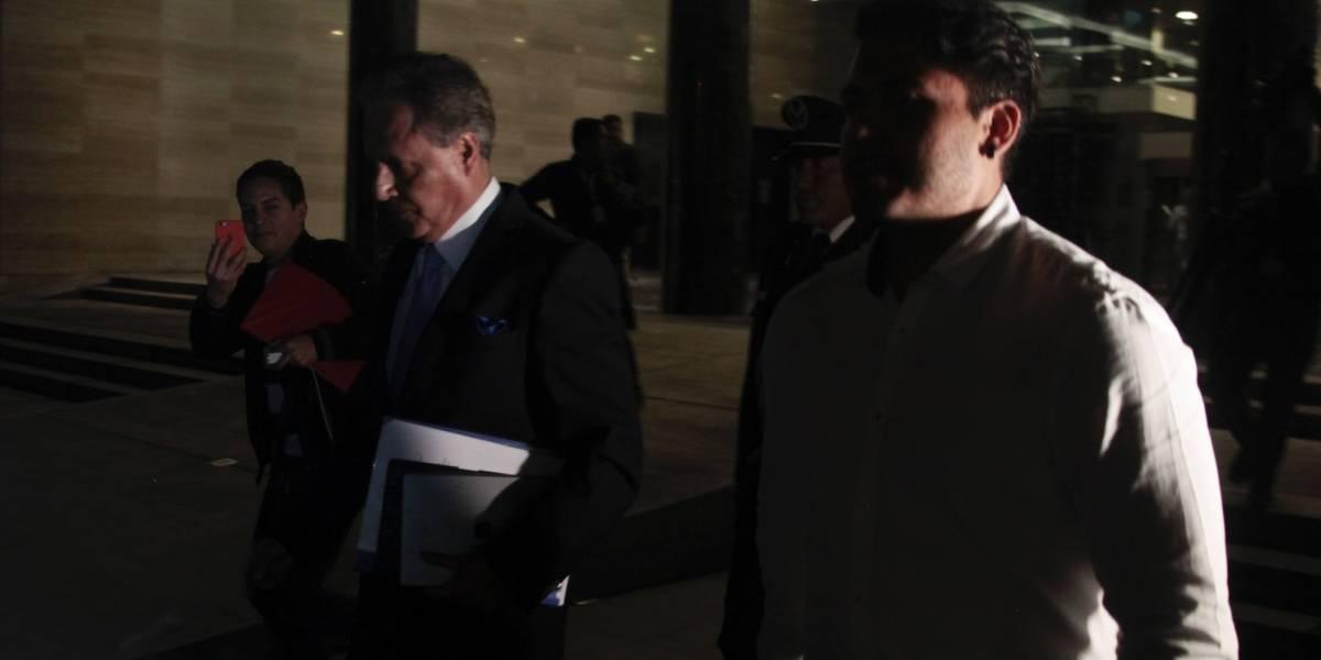 Asamblea Nacional censura y destituye a Carlos Ochoa por su gestión en la Supercom