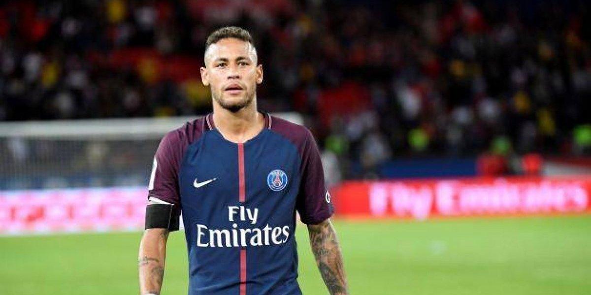 Nike sería clave en la posible llegada de Neymar al Madrid