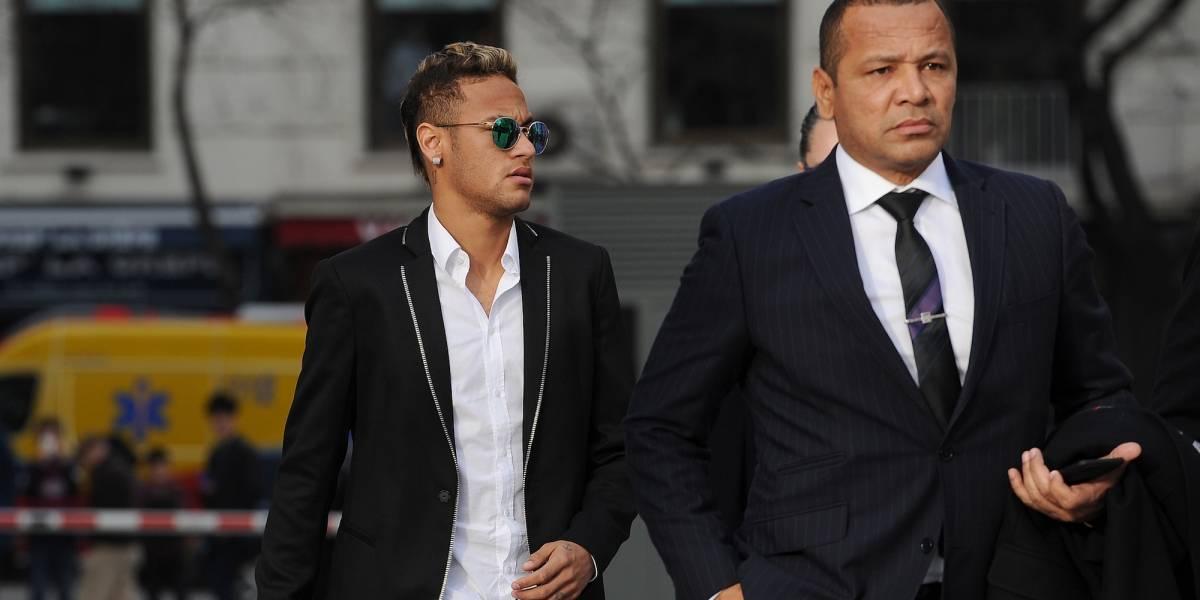 ¡Ni se ilusionen! La prueba de que Neymar no se va del PSG