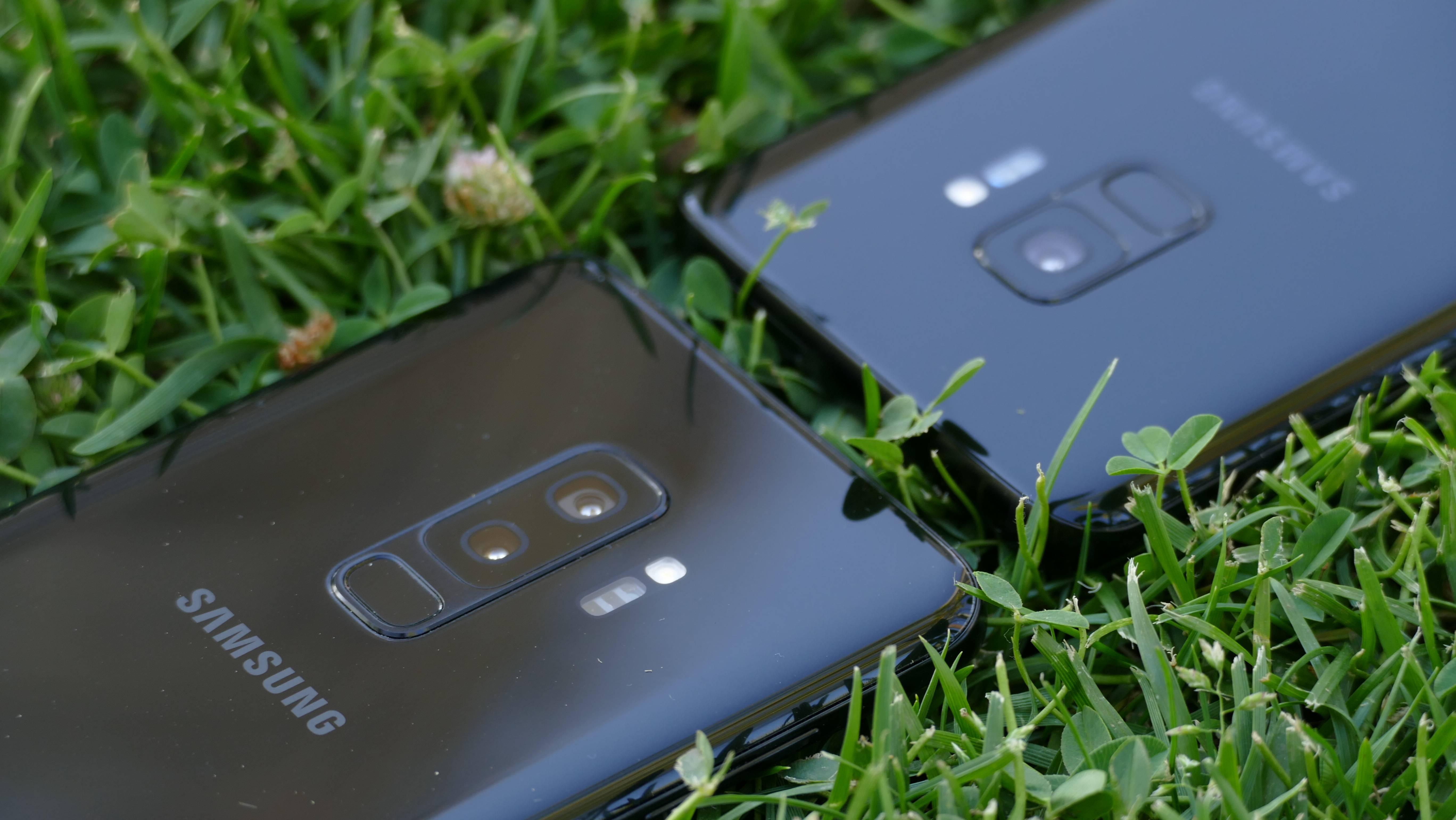 Refinando el éxito: Review del Samsung™ Galaxy™ S9 y S9+ [FW Labs]