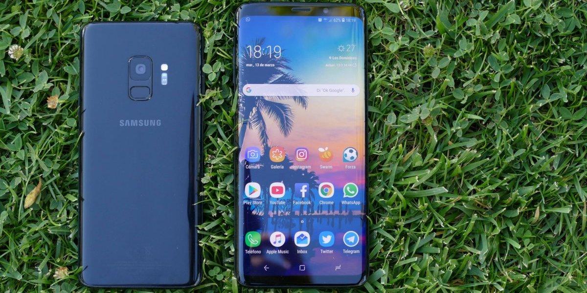 ¿Cuántos salarios mínimos de México cuesta comprar un Galaxy S9 o Huawei P20?