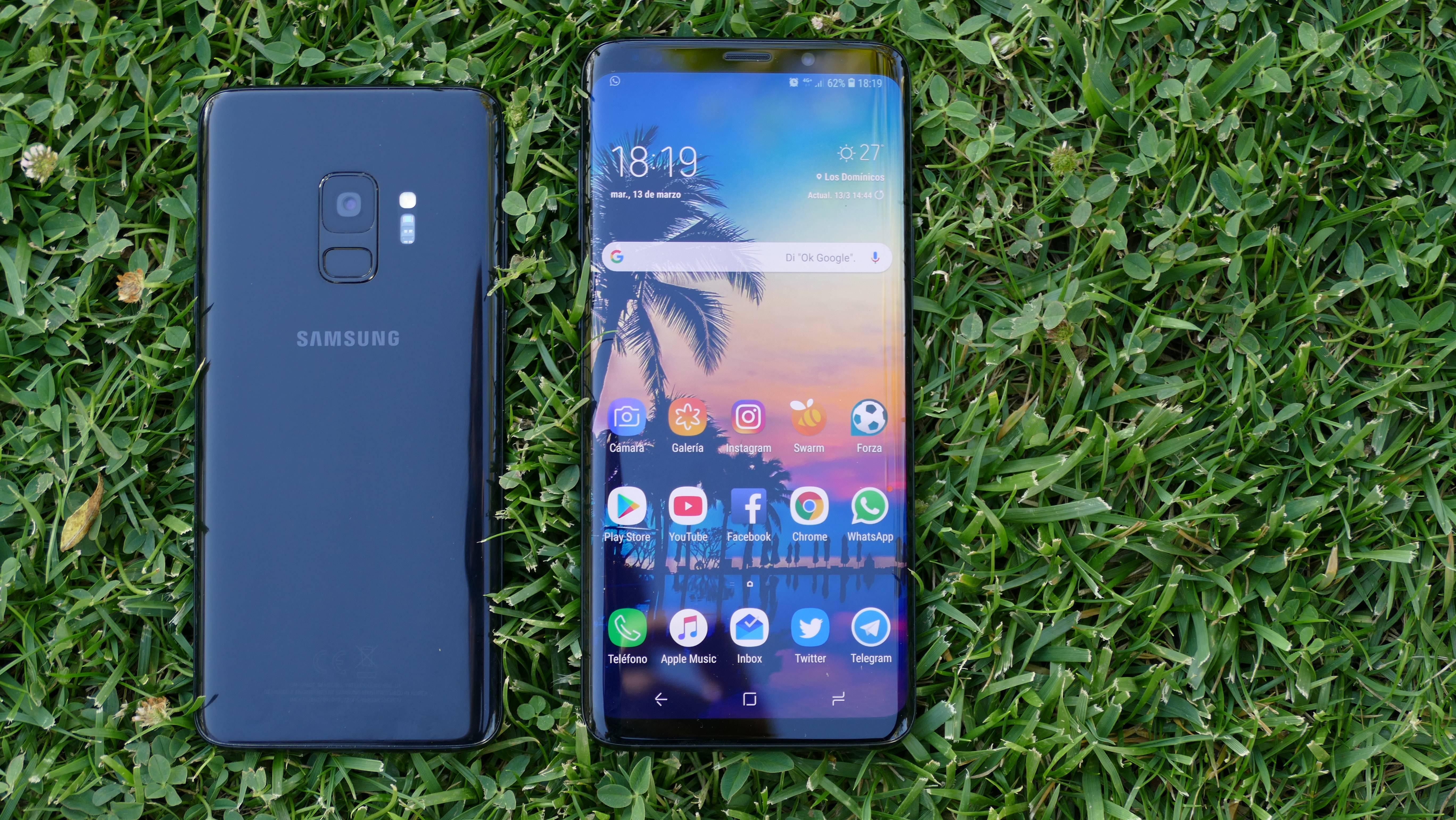 México: ¿Quieres un Galaxy S9 o una Macbook más baratos? No te pierdas estos descuentos