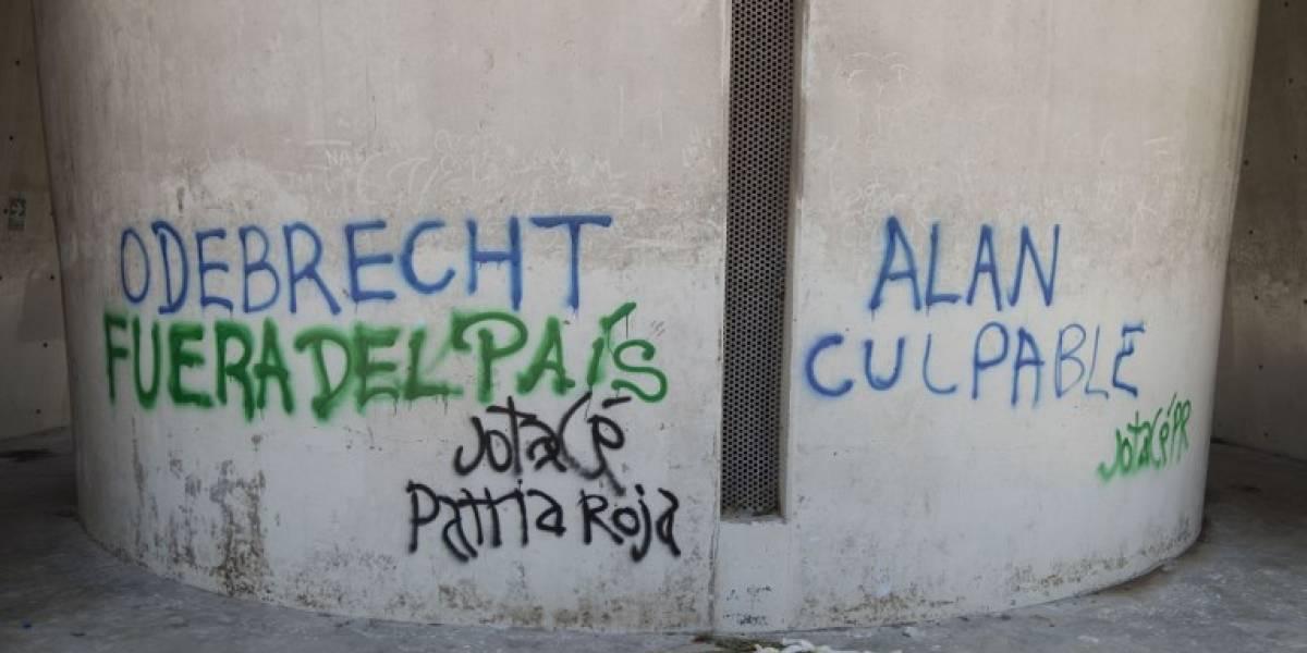 Piden denunciar a fiscal general de Perú por caso Odebrecht
