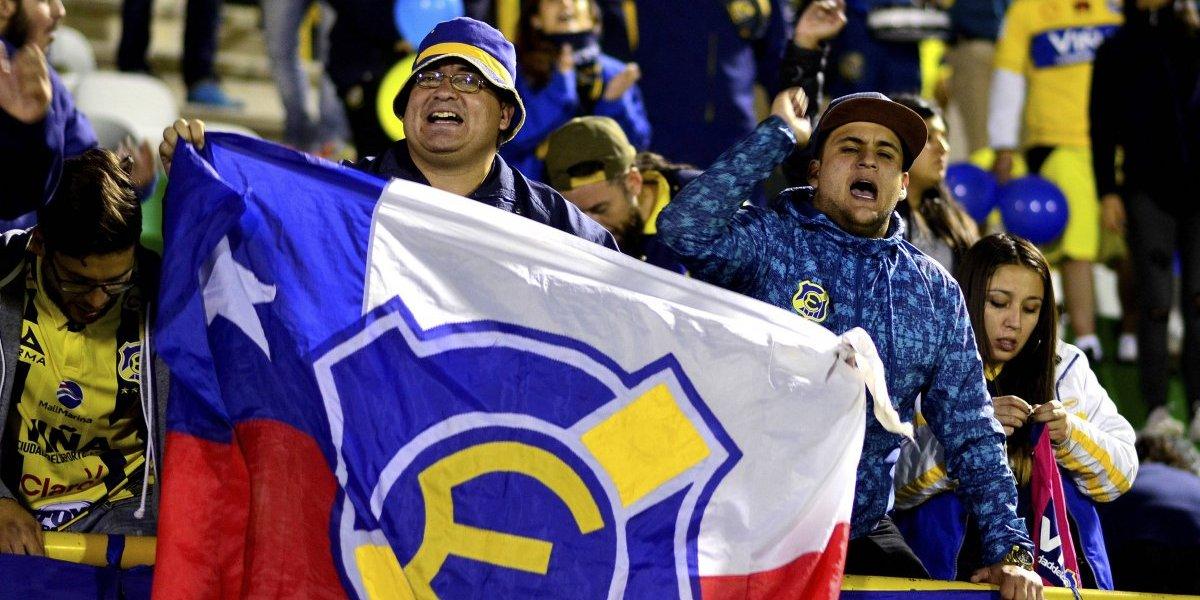 Everton previene otra protesta de los hinchas y ofrece preventa exclusiva para el partido ante la U