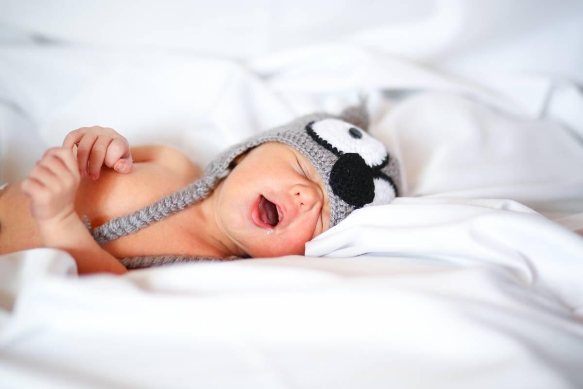 Enséñale a tu hijo a dormir