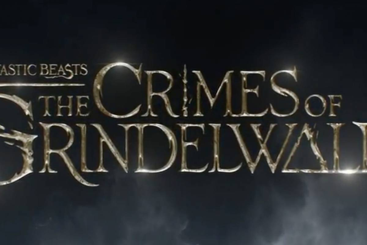 Ya está aquí el tráiler de Fantastic Beasts: The Crimes of Grindelwald