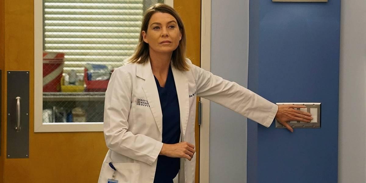 Grey's Anatomy: Ellen Pompeo rebate comentários dos fãs após demissão de colegas