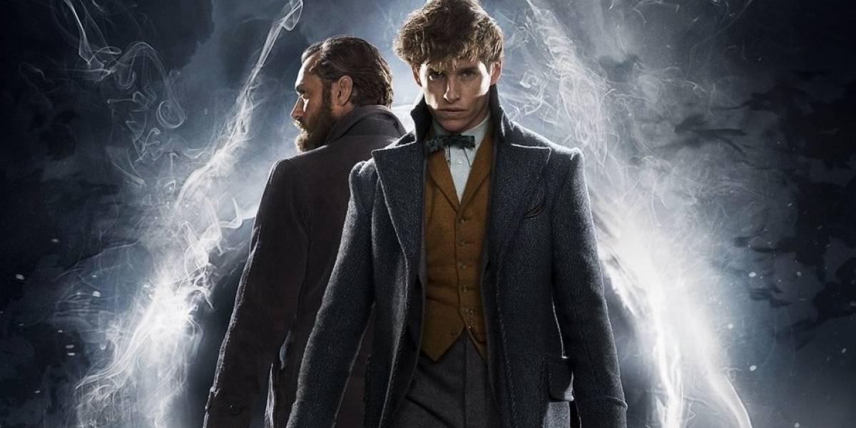 Saiu! Animais Fantásticos: Os Crimes de Grindelwald ganha primeiro trailer