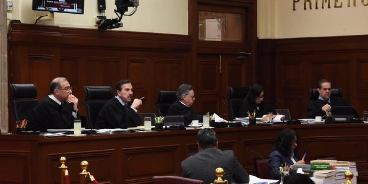 SCJNaprueba inspecciones sin orden judicial