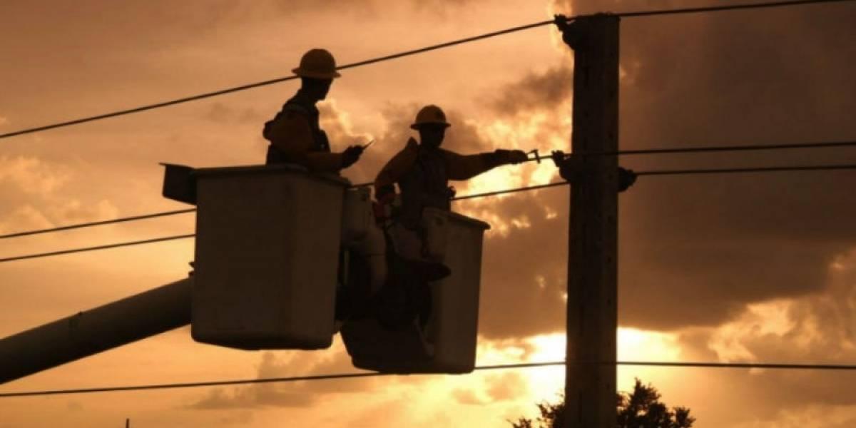 Sectores de Carolina llevan todo el día sin luz