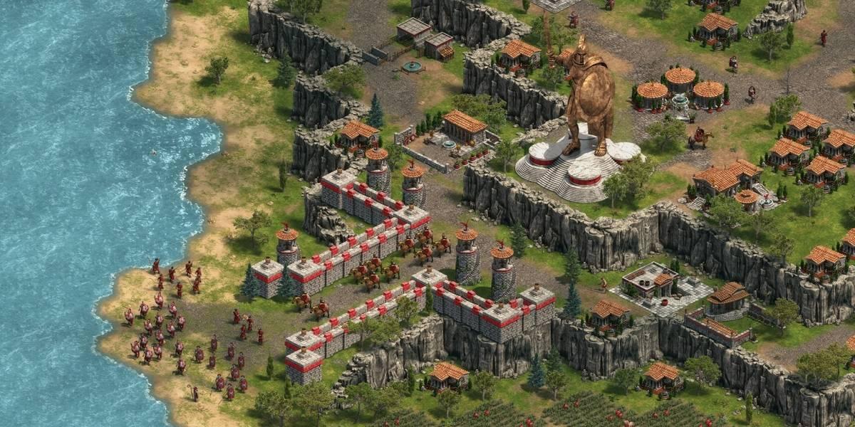 Clássico do gênero tático, game Age of Empires completa 20 anos e ganha edição definitiva
